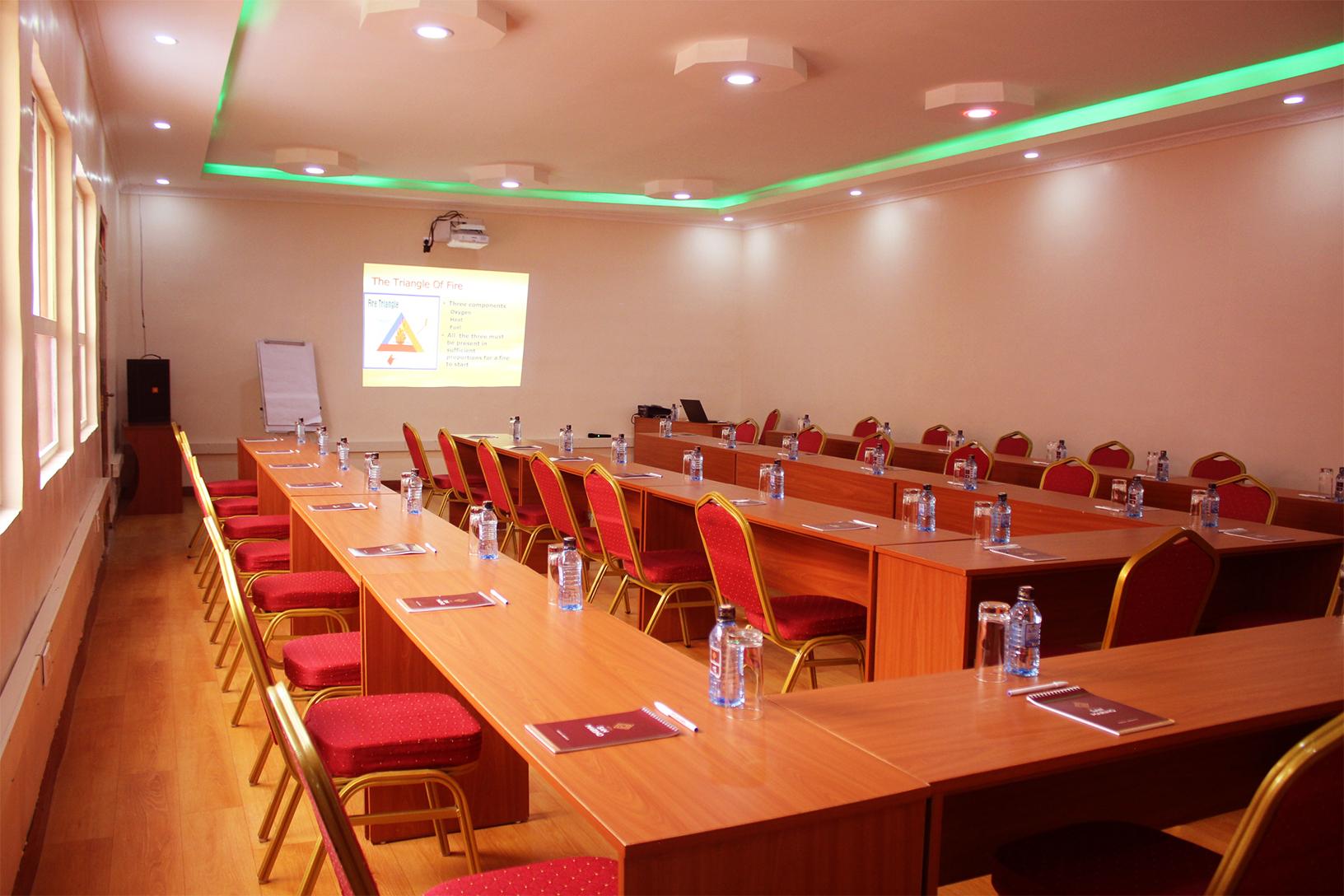 Hotel San Marino Kitui Conference