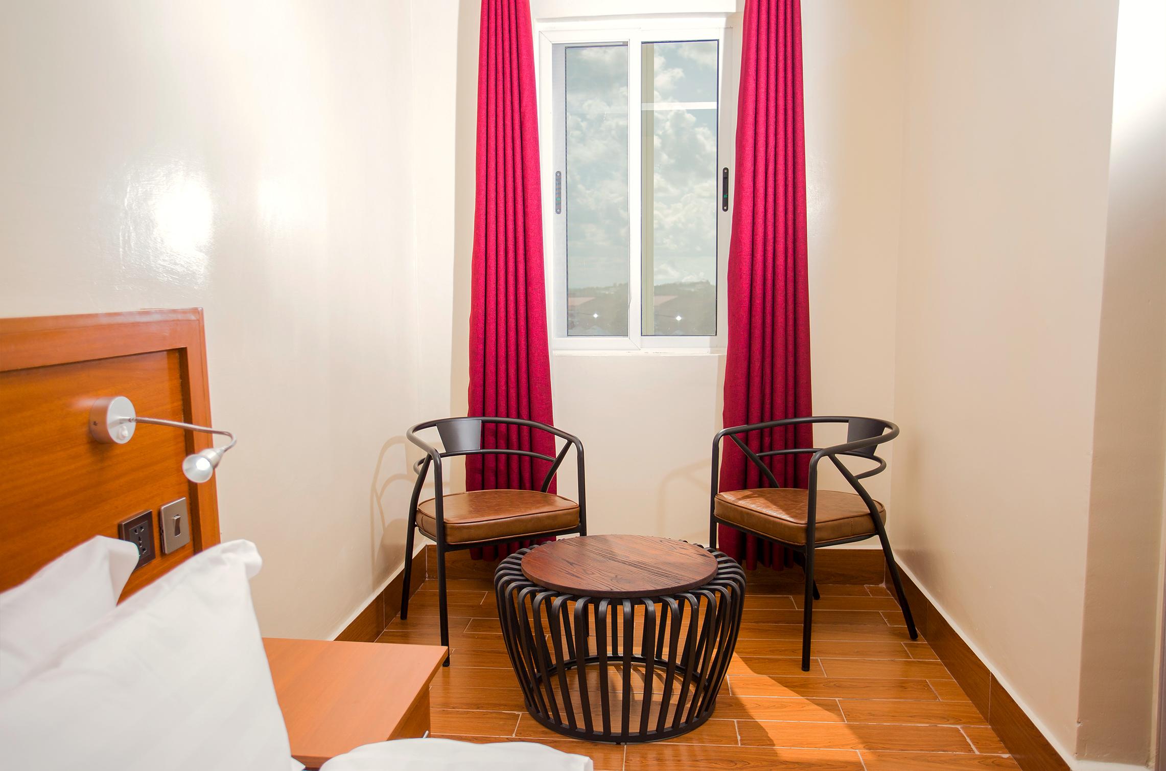 Hotel San Marino Kitui Deluxe Room