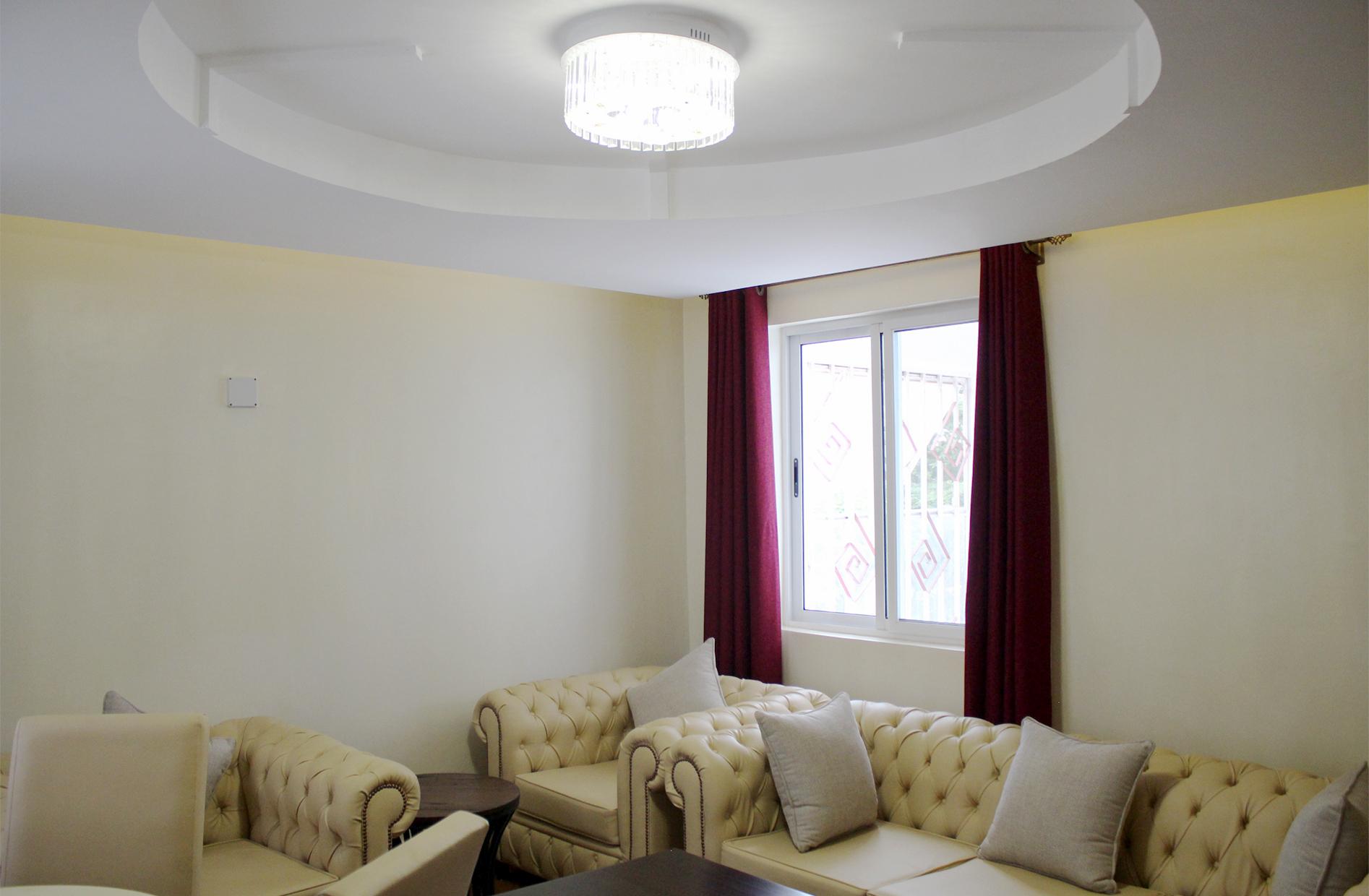 Hotel San Marino Kitui Executive Suite