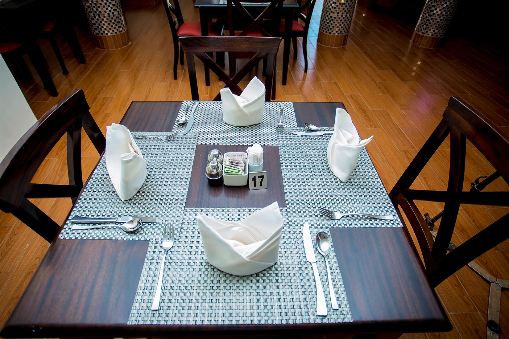Hotel San Marino Kitui Restaurant
