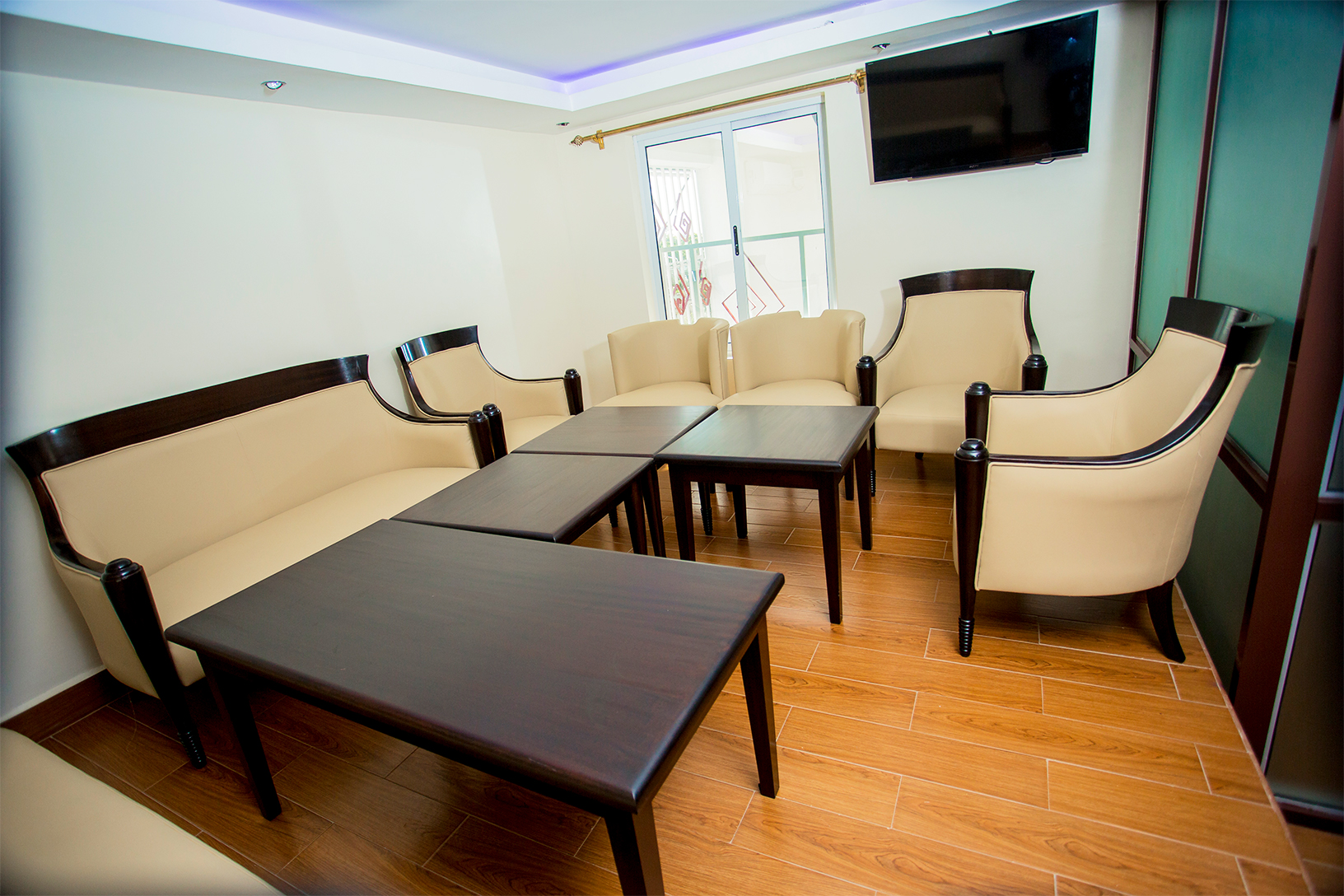Hotel San Marino Kitui The VIP Lounge