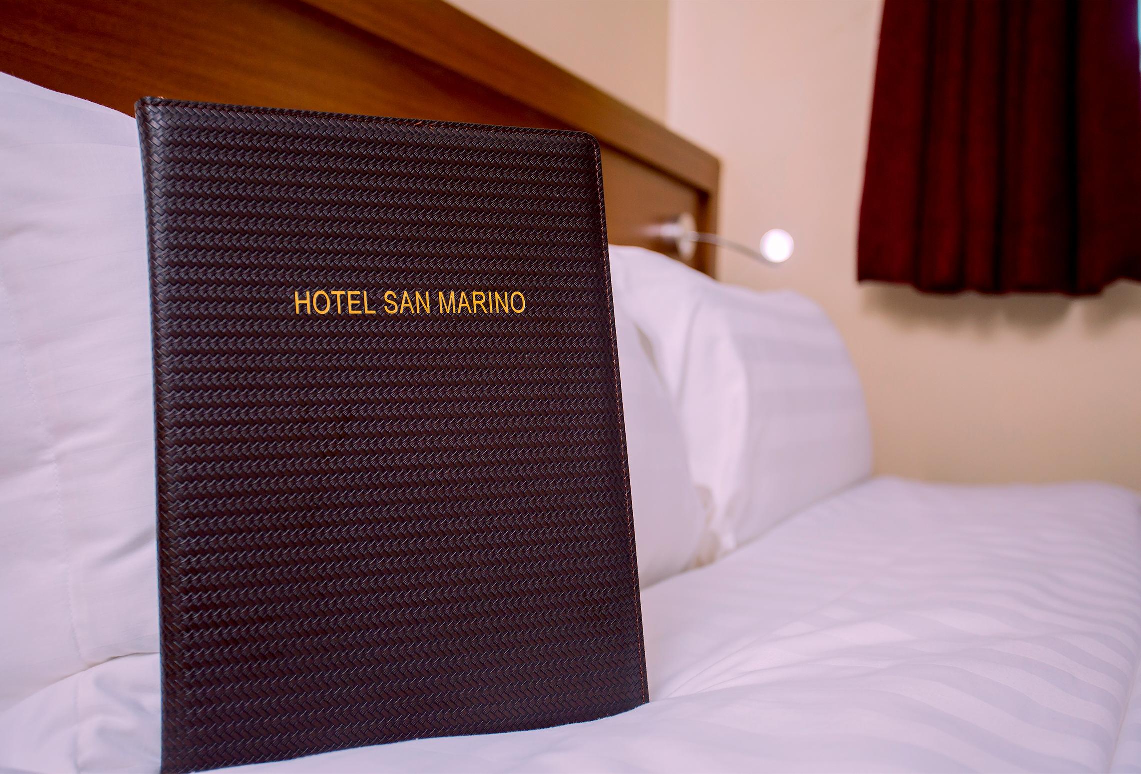 Hotel San Marino Kitui Twin Queen Room